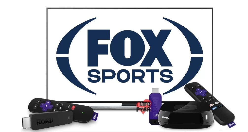 How to add and watch Fox Sports on Roku [2021]
