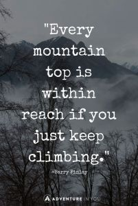 Every Mountain Top