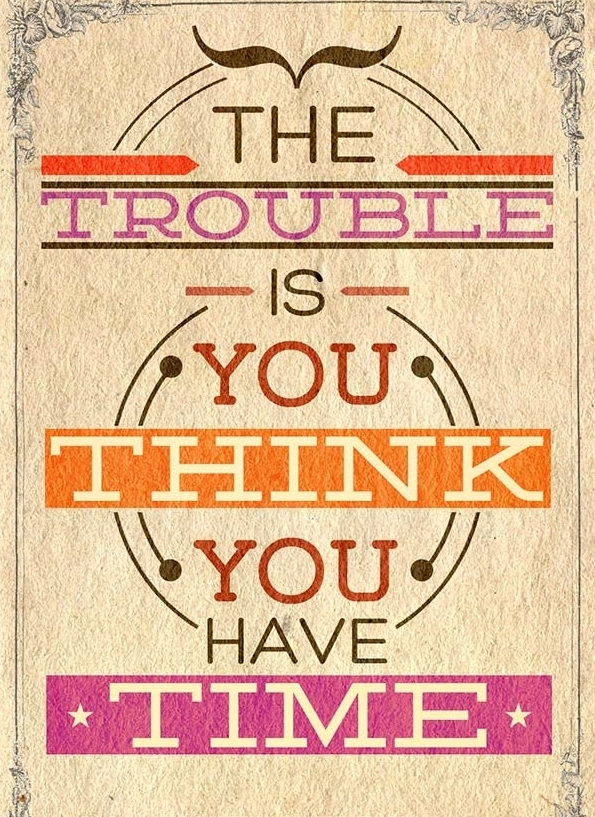The-Trouble