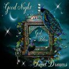 Good Night, God Bless....