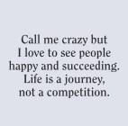 Call Me Crazy But I Love...