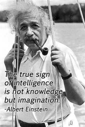 The True Sign Of...