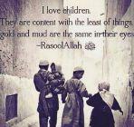 I Love Children...