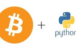 python-bitcoin