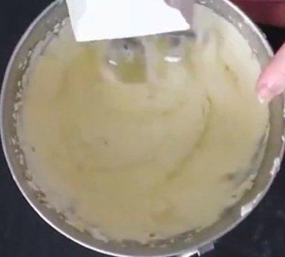 Keto Soy Sauce Marinated Deviled Eggs