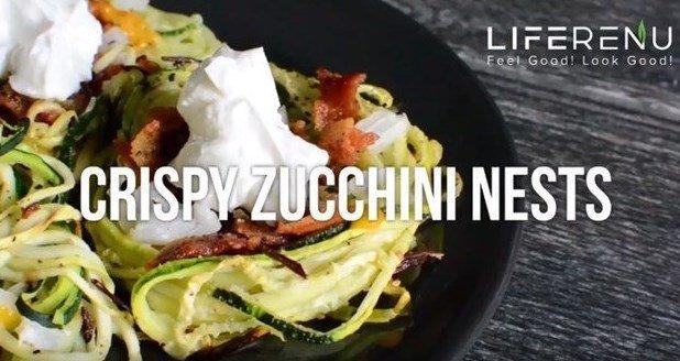 Easy Zucchini Recipes