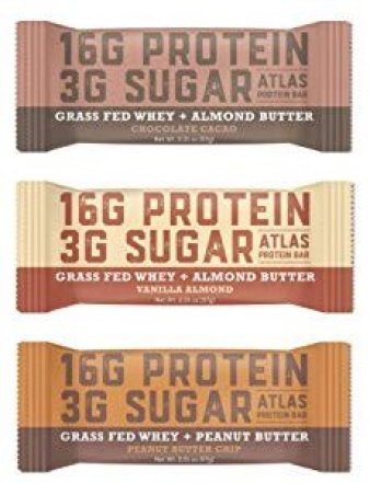 Keto Friendly Protein Bars