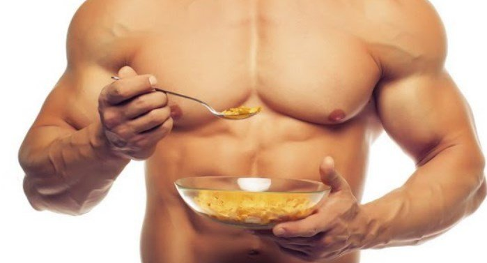Foods To Avoid When Building Muscle And Losing Fat