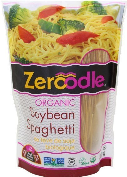 6 Best Low Carb Pasta Brands