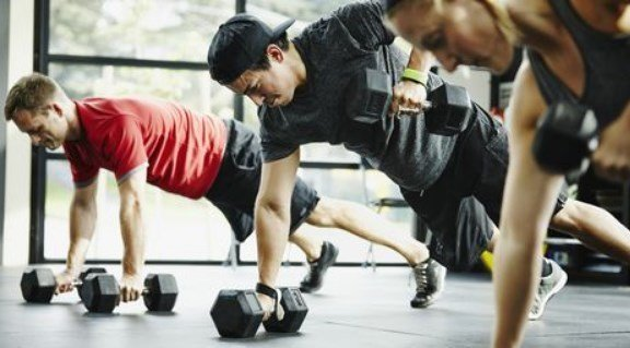 Good Workouts To Lose Weight