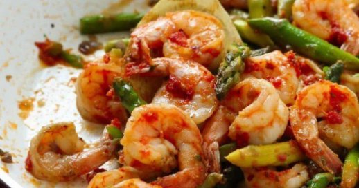 Low Carb Easy Dinner Recipes