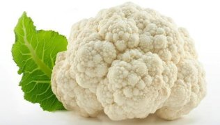 How Many Carbs In Cauliflower