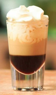 Buttery Nipple shot recipe