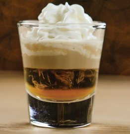 buttery nipple recipe with vodka