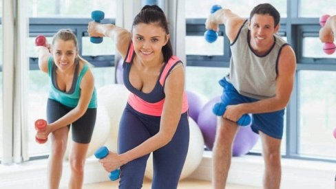 HIIT Workouts For Weight Loss