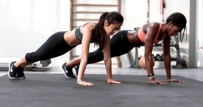 Home HIIT Workout Guide