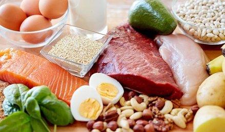 Foods That Contain Iodine
