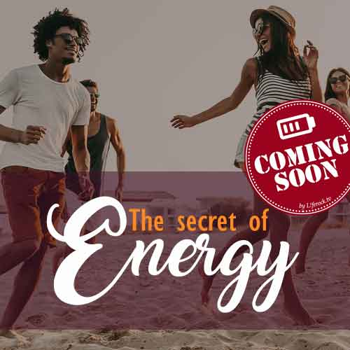 The secret of Energiekurs