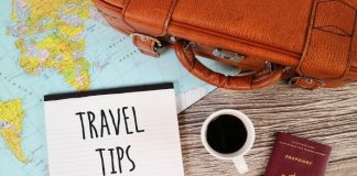 Travel Tips For Countries Of Different Language