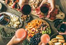 holiday eating tips prevent weight gain