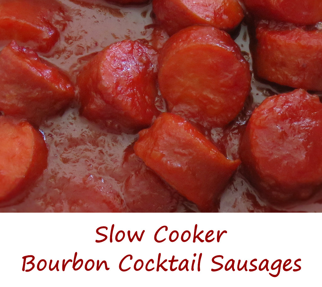 How long to cook cocktail sausages in slow cooker