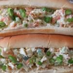 Copycat Golden Corral Crab Salad Life S A Tomato Ripen Up Your Life Life S A Tomato Ripen Up Your Life