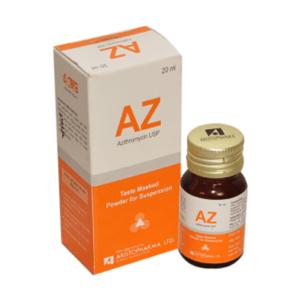 AZ - Powder for Suspension-20ml (Aristopharma)