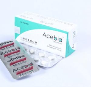 Acebid-100mg (Beacon Pharma)