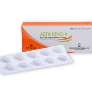Asta King-4-Drug International Ltd
