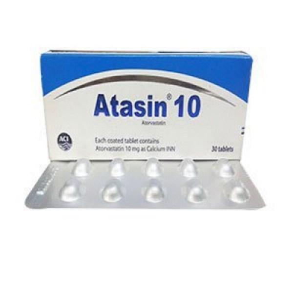 Atasin-10-ACI Limited