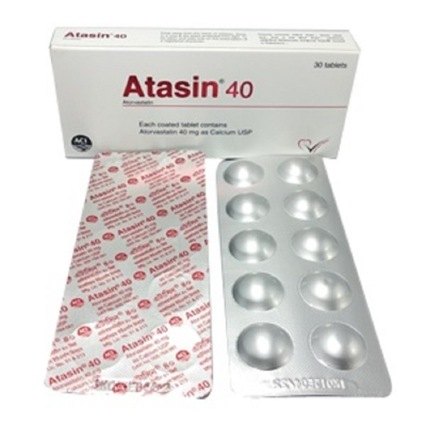 Atasin-40-ACI Limited