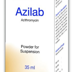 Azilab Powder for Suspension-35 ml (Labaid Pharma)