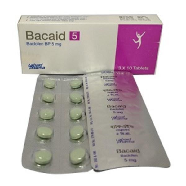 Bacaid-5-Labaid Pharma Ltd