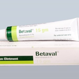 Betaval-Healthcare Pharmacuticals Ltd-ointment