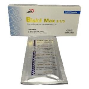 Bislol Max-Opsonin Pharma Ltd