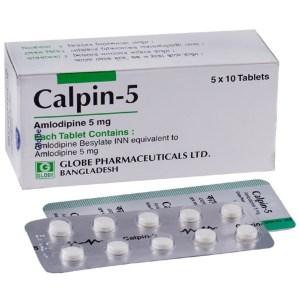 Calpin-Globe Pharmaceuticals Ltd