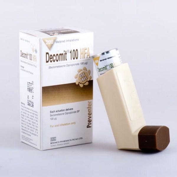 Decomit-100-Beximco Pharmaceuticals Ltd