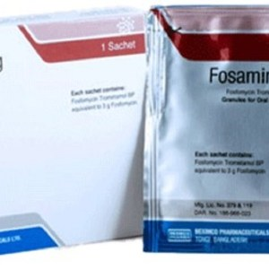 Fosamin Oral Powder 3 gm sachet (Beximco Pharmaceuticals Ltd)