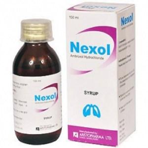 Nexol-Aristopharma Ltd