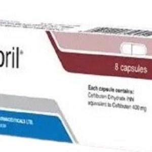 ceftoral Capsule 400 mg (Beximco Pharmaceuticals Ltd)