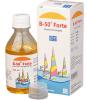 B-50 Forte Syrup (Square Pharmaceuticals Ltd)