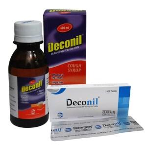 Deconil-Orion Pharma Ltd-both