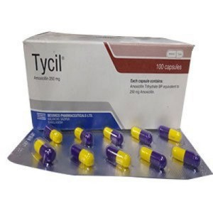 Tycil-250-cpsule-Beximco-Pharmaceuticals-Ltd