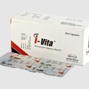 I-Vita - Eye Capsule ( Opsonin )