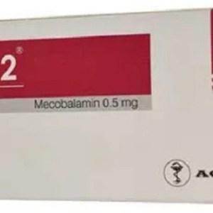 MB 12 - 500 mcg Tablet(ACME Laboratories Ltd)