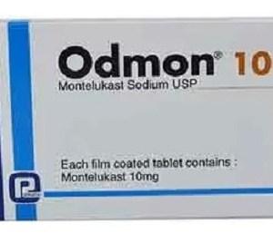 Odmon-Tablet 10 mg(Renata Limited)