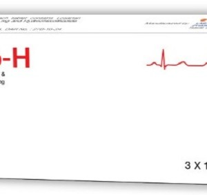 Preslo-H -50 mg+12.5 mg Tablet (Labaid Pharma Ltd)