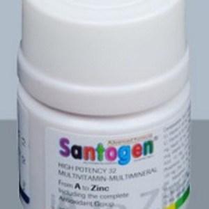 Santogen - Tablet (Healthcare Pharmacuticals Ltd)