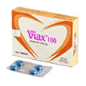 Viax-Tablet 100 mg ( Opsonin )