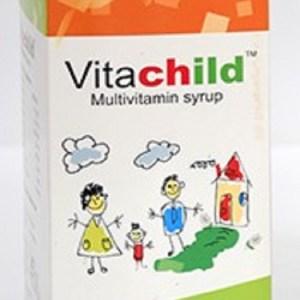 Vitachild - Syrup 200 ml(Popular Pharmaceuticals Ltd)